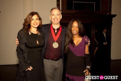 bruce seidel in 4th Annual Taste Awards and After Party