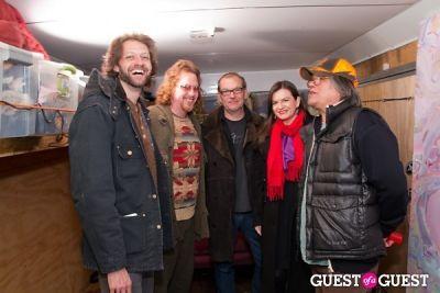 bryan thatcher in Bodega de la Haba Presents: Jsun Laliberte and Jason Caplan