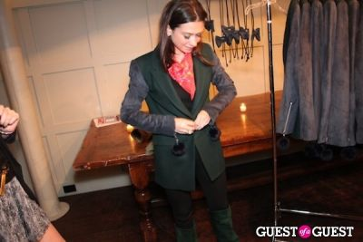 bryn poulos in Alex and Eli Launch Customized Online Tailor Shop
