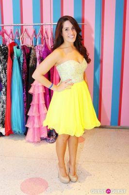 brynn conway in Prom Girl Editor's Soiree