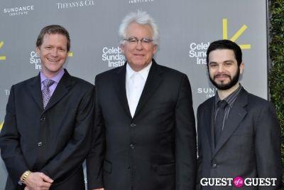 burton ritchie in 3rd Annual Celebrate Sundance Institute Los Angeles Benefit