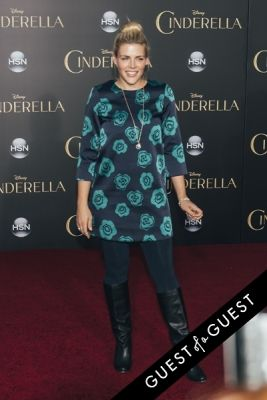 busy philipps in Premiere of Disney's