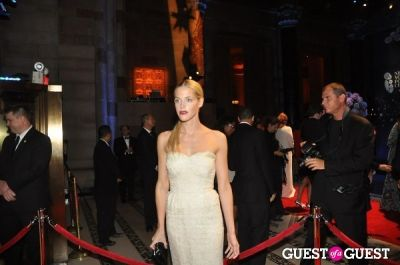 byrdie bell in New Yorkers For Children Fall Gala 2011