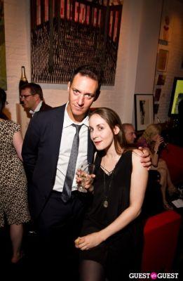 cj follini in WelcometoCOMPANY.com & Blaise+Co Contemporary Art The Collector Series