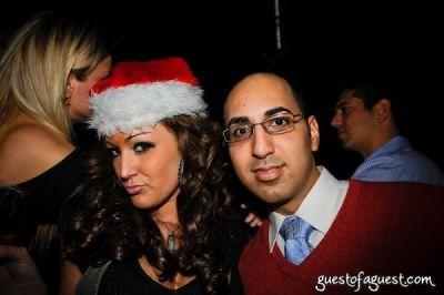 neal batra in Day & Night Brunch @ Revel 19 Dec 09