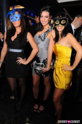 shauna racioppi in Attica & Grey Goose Masquerade Ball