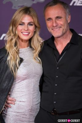 timothy v.-murphy in U.S. Premiere Of Dreamworks Pictures