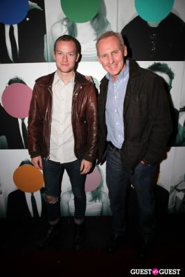 michael morrissey in 1st Screening of Boy Wonder, After Party at CO-OP