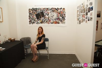 callie biggerstaff in Photo L.A. 2014 Opening Night Gala Benefiting Inner-City Arts