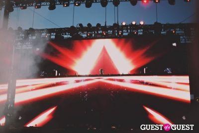 calvin harris in Coachella 2014 Weekend 2 - Sunday