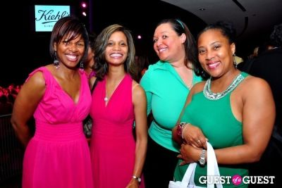 camelia mazard in Newsbabes Bash For Breast Cancer