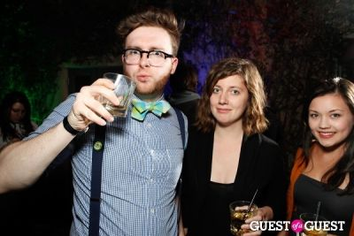jesse char in SXSW— GroupMe and Spin Party (VIP Access)