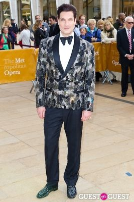 cameron silver in American Ballet Theatre's Spring Gala