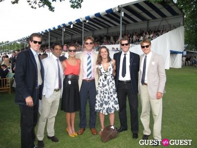 elizabeth chambers in Social Network Filming @ Henley Royal Regatta
