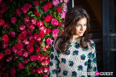 camilla belle in CHANEL Hosts Seventh Annual Tribeca Film Festival Artists Dinner