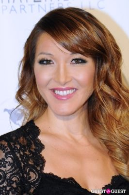 candice kumai in Resolve 2013 - The Resolution Project's Annual Gala