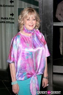 candy spelling in Reds 2 Movie Premiere