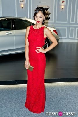 cara santana in The 10th Annual Style Awards