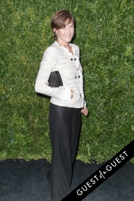 carey lowell in Chanel's Tribeca Film Festival Artists Dinner
