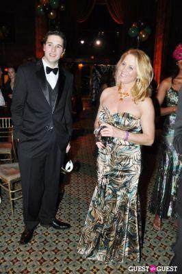 carl standish in The Princes Ball: A Mardi Gras Masquerade Gala