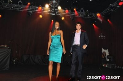 carla franklin in WGirls NYC First Fall Fling - 4th Annual Bachelor/ette Auction