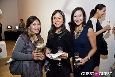kristin pecson in Tomas NYC Online Boutique Launch Party