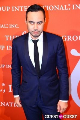 carlos campos in The Fashion Group International 29th Annual Night of Stars: DREAMCATCHERS
