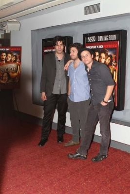 kris lemche in Opening Celebration for Theatrical Release of Rosencrantz and Guildenstern are Undead