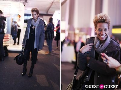 carly cushnie in From the Tents: Natalie's Real Life Picks From Lincoln Center