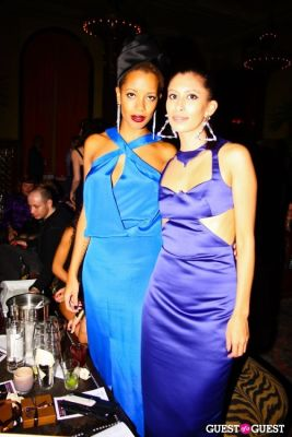 carly cushnie in The Junior Society of Ballet Hispanico Presents Dance into Fashion