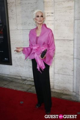 carmen dellorefice in New York City Ballet Spring Gala 2011
