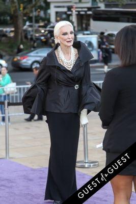 carmen dell--orefice in NYC Ballet Fall Gala 2014