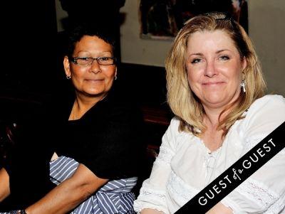 melissa morris in PCCHF 9th Anniversary Benefit Gala