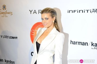 carmen electra in CONAIR STYLE360 Opening Party For Yarnz, Presented by CONAIR STYLE360 at Haven Rooftop at The Sanctuary Hotel