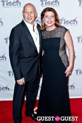 carmen marc-valvo in Ordinary Miraculous, Gala to benefit Tisch School of the Arts