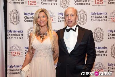 silvano colombo in Italy America CC 125th Anniversary Gala