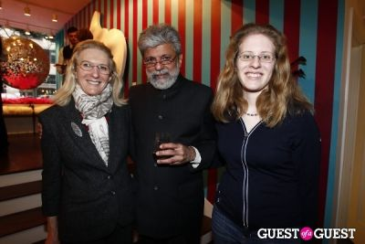 haresh lalvani in Buck House presents Haresh Lalvani XtraD