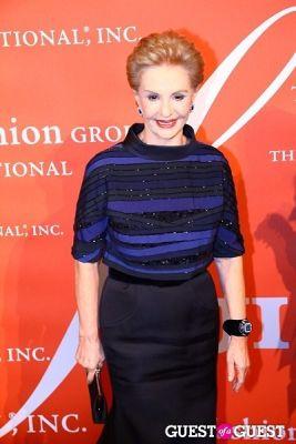 carolina herrera in The Fashion Group International 29th Annual Night of Stars: DREAMCATCHERS