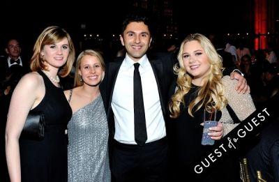 caroline curtis in COAF 12th Annual Holiday Gala