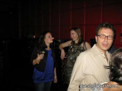 caroline mccarthy in Caroline McCarthy And Scott Kidder's Birthday Party