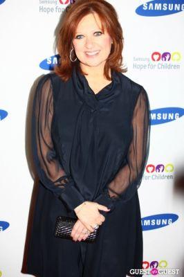 caroline manzo in Samsung 11th Annual Hope for Children Gala