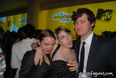 caroline mccarthy in THE COLLEGE HUMOR SHOW PARTY