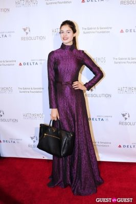 caroline pires in Resolve 2013 - The Resolution Project's Annual Gala