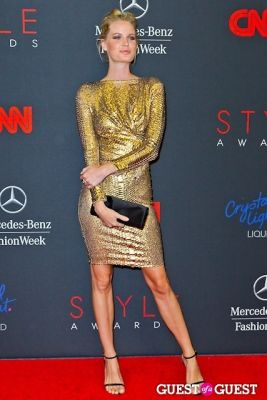 caroline winberg in The 10th Annual Style Awards
