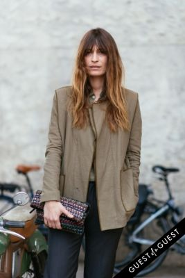 caroline de-maigret in Paris Fashion Week Pt 3