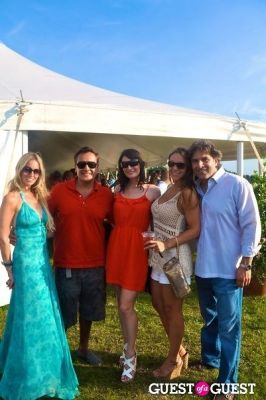 marty jaramillo in 2011 Bridgehampton Polo Challenge, week one