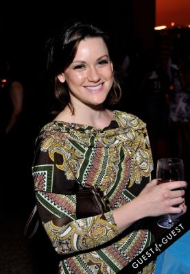 carrie hoffman in Metropolitan Museum of Art Young Members Party 2015 event