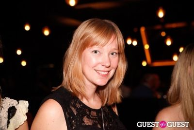 carrie johannessen in STK Anniversary Party