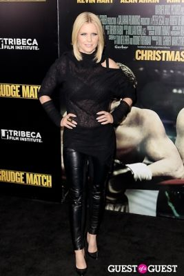 carrie keagan in Grudge Match World Premiere