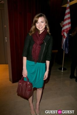 carrie maclemore in Netflix Presents the House of Cards NYC Premiere